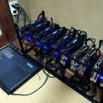太陽光発電と仮想通貨マイニング
