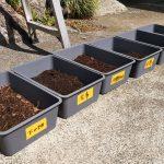 茶園に関する土壌分析