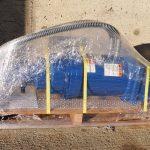 杭打ち:油圧オーガーを購入(丸善工業 AG-4500)